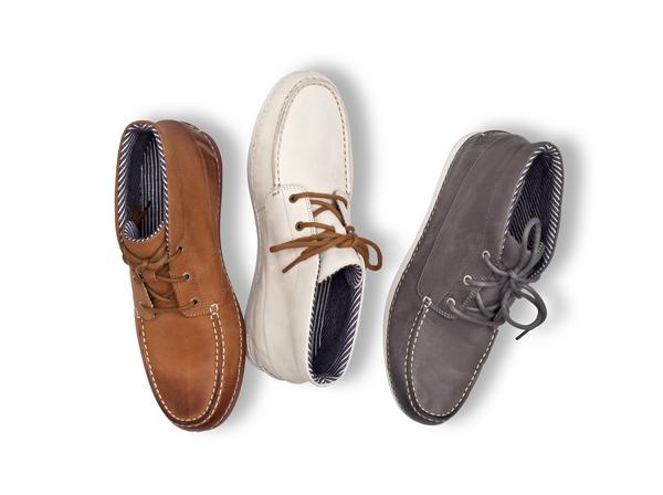 组图:ugg新款男鞋速递-奢侈品