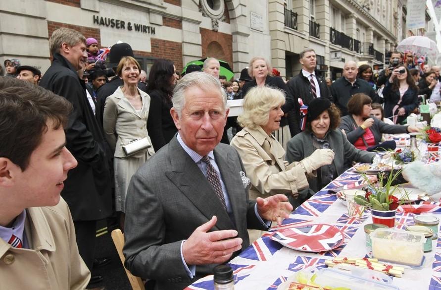 成员 英镑/查尔斯王储夫妇在去年的中东及非洲行程中,私人飞机费用高达46...