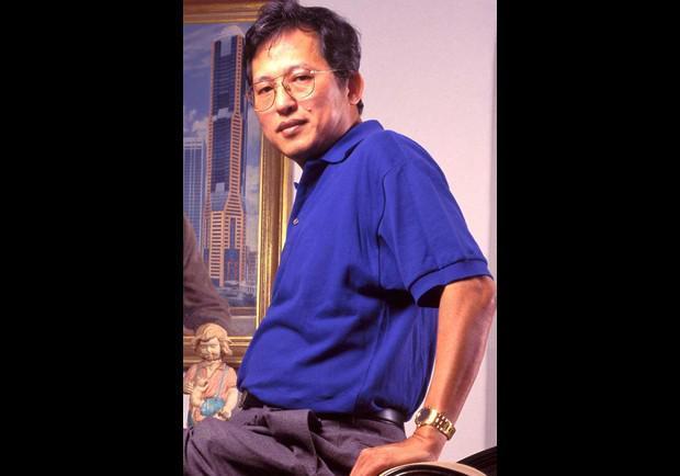 2013新加坡50富豪榜 华裔富豪占4成